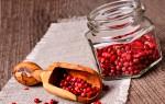 Чем полезен красный перец: химический состав и пищевая ценность