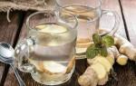 Лучшие рецепты с имбирем для похудения: как правильно пить, отзывы и блюда