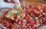 Ароматный соус сальса — рецепты приготовления в домашних условиях