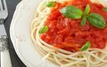 Лучшие рецепты соусов для макарон и спагетти — быстро, просто и аппетитно