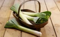 Все про лук порей: описание и вкус, как употреблять и хранить