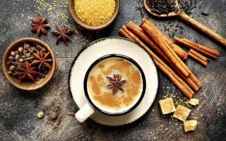 Масала — это чай или кофе: ингредиенты и ароматные рецепты из Индии