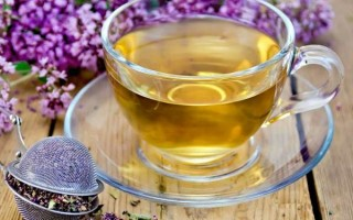 Рецепты из шалфея от кашля для детей и взрослых — правила приема