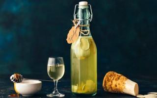 ТОП 8 рецептов приготовления хреновухи на водке — от классики до новых идей