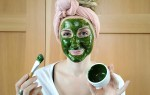 Маски из петрушки для лица — ТОП 12 рецептов от морщин и пигментных пятен с видео