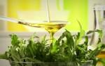 Почему стоит выбрать масло рукколы и как его можно использовать: описание и свойства