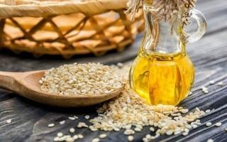 Полезные свойства масла кунжута и противопоказания, применение и правильный выбор