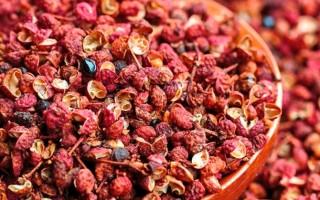 Полезные свойства сычуаньского перца — воздействие приправы на организм человека