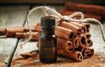 Уникальность эфирного масла корицы: свойства, сферы применения и выбор
