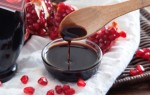 Все про гранатовый соус наршараб: как выбрать, как приготовить дома и использовать, польза и противопоказания