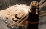 Польза эфирного масла ванили — как именно ты можешь его использовать