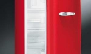 Всё, что вы хотели знать о холодильниках Smeg