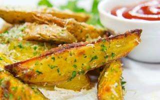 Обзор лучших приправ к картофелю для разных вариантов блюд — сочетания