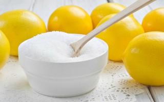 Что такое лимонная кислота: применение и свойства, получение и состав