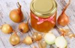 Как приготовить лук с медом: правила приема при кашле и секреты эффективности