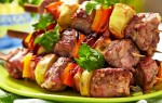 Лучшие приправы для шашлыка — варианты составов для мяса, птицы и овощей