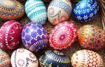 Как красиво покрасить яйца на Пасху: новые идеи и советы, ТОП 18 способов
