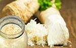 Как дома приготовить хрен: от классических рецептов до новых идей