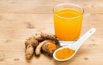 Как пить воду с куркумой для здоровья: польза и вред, рецепты приготовления