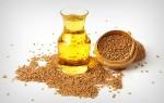 Чем полезно масло хельбы (пажитника): свойства и ценные советы по применению