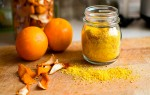 Как приготовить апельсиновую цедру — применение в кулинарии и косметологии