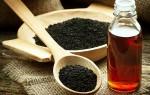 Что такое калинджи (приправа чернушка): польза и вред, применение, выбор и хранение
