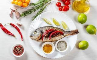 Лучшие приправы для рыбы — ТОП специй, которые идеально подойдут по вкусу