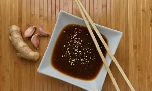 Как сделать соус терияки дома: ТОП 6 аппетитных рецепта, польза и выбор приправы