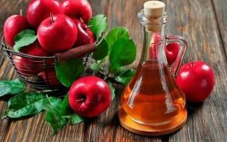 Как готовят яблочный уксус дома — элементарные рецепты и возможные проблемы