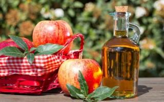 Полезные свойства яблочного уксуса и секреты применения, возможный вред