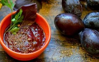 Как еще называют соус из слив: простые и аппетитные рецепты, новые ингредиенты
