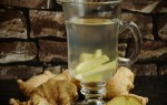 Простой имбирь от кашля — эффективное средство: как пить и с чем смешать