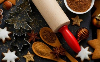 Лучший новогодний декор из пряностей и рецепты: секреты чарующего аромата