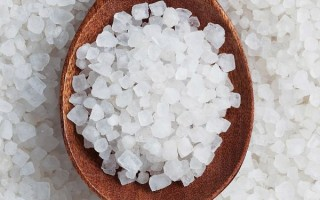Все о морской соли: полезные свойства и секреты применения, выбор