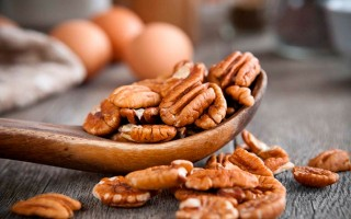 Особенности применения ореха пекана — интересные факты о продукте