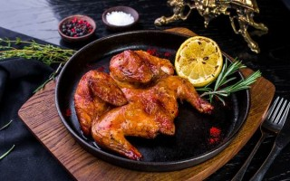 Какие приправы лучше подойдут для курицы: ТОП 10 и варианты рецептов