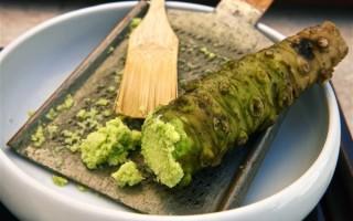 Что такое васаби и чем кормят суши-бары — это растение или синтетическая приправа
