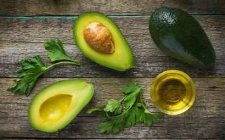 Свойства масла авокадо для еды — ключики к эффективному применению