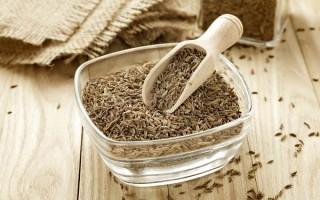 Как правильно применять тмин для похудения: способы и рецепты, польза и вред