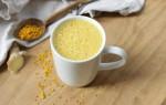 Как правильно пить кефир с куркумой: полезные свойства и вред, вкусные рецепты