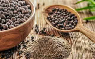 Полезные свойства черного молотого перца — советы по применению приправы
