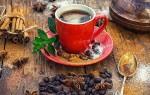 Лучшие специи для чая и кофе — свой идеальный вкус найдет каждый