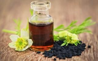 Рецепты эффективных масок для лица из масла черного тмина и чем их дополнить