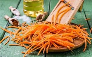 Что входит в приправу для моркови по-корейски: лучшее сочетание и советы