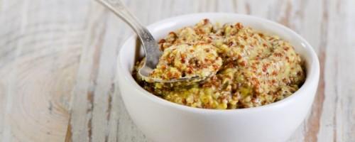 Что такое дижонская горчица: ТОП 3 способа приготовления дома на любой вкус