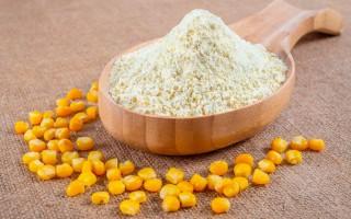 Что такое кукурузный крахмал и его применение в разных сферах