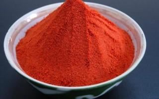 Опасен или нет пищевой краситель Е124, что это и чем можно заменить пищевую добавку