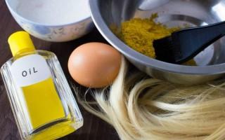 Супер эффективные маски с горчицей для волос: доступные рецепты и секреты применения