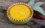 Соус карри и тонкости его приготовления: состав и свойства, рецепты
