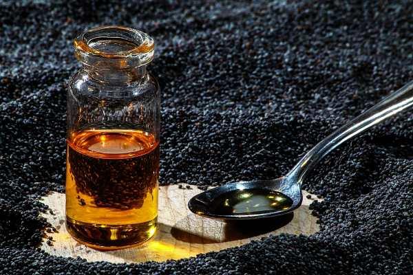 Масло черного тмина для профилактики гриппа